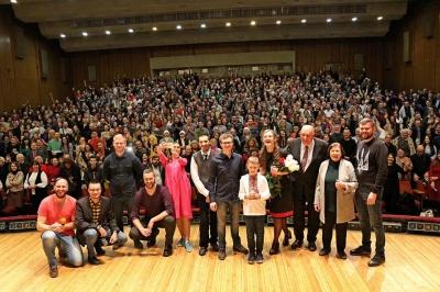 Куди піти у Чернівцях в суботу: прем'єра фільму «Соловей співає»