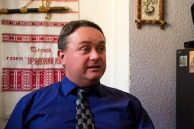 Псевдовченого Бебика знову висунули на Шевченківську премію
