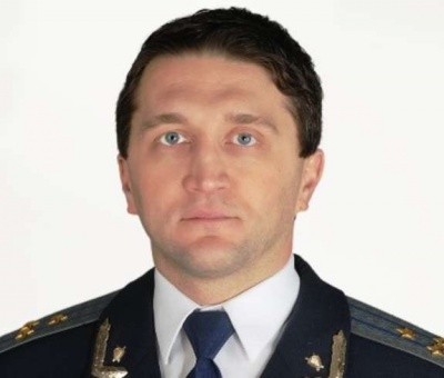 Хто такий Адріан Дутковський, якого призначили прокурором Чернівецької області