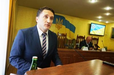 Не допущу, щоб Чернівецька область була синонімом контрабанди, – новий прокурор