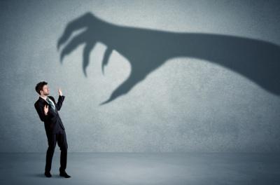 Як подолати страх невдачі: чотири кроки успішних людей