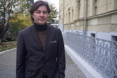 «Тепер мене називають просто Женя»: екс-міністр Нищук розповів про творчість і досягнення на посаді