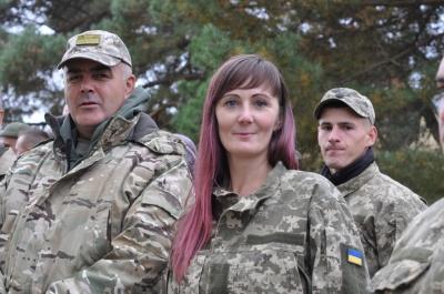 На Буковині стартують планові навчальні збори резервістів – фото