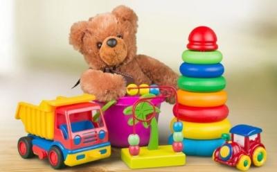 Іграшки зі свинцем: на ринку на Буковині виявили небезпечні дитячі товари