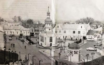 Каплиця посеред площі та новий прокурор Буковини. Головні новини 7 листопада