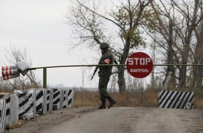Українська сторона готова до відведення військ у Петрівському, - командувач ООС
