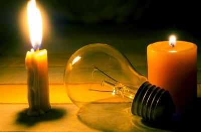 Значна частина Чернівців через аварію залишилась без електрики