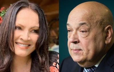Софії Ротару і Геннадію Москалю присвоїли звання «Почесний громадянин Буковини»