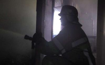 На Буковині ледь не згорів будинок через утеплювач димаря