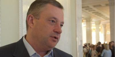 За нардепа Дубневича внесли 100 мільйонів гривень застави