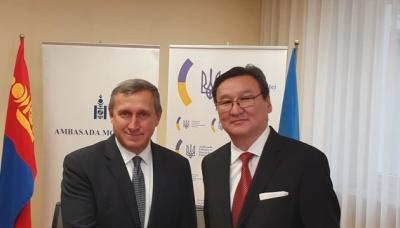 Українці можуть подорожувати до Монголії без віз