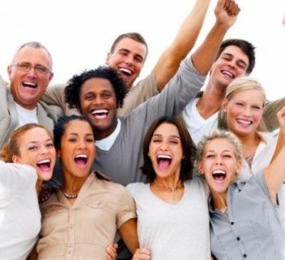 У Євростаті розповіли де живуть найщасливіші люди Європи