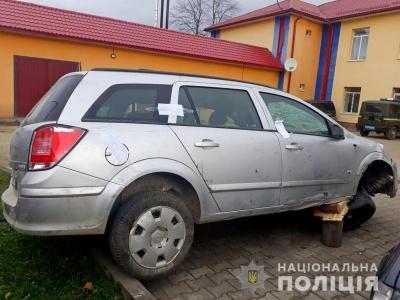 На Буковині легковик збив жінку-пішохода: постраждалу госпіталізували