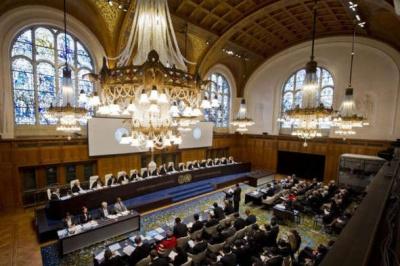 Міжнародний суд ООН визнав свою юрисдикцію щодо розгляду позов України проти РФ