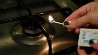 Що робити, якщо відключили газ: відповіді на популярні запитання