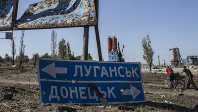 Понад 57% мешканців окупованого Донбасу вважають себе громадянами України