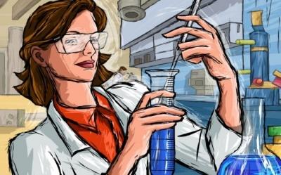 10 литопада - Всесвітній День науки