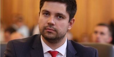 """Нардеп: В Україні досі легально існує партія """"МММ"""", яку очолює ватажок «ДНР» Пушилін"""