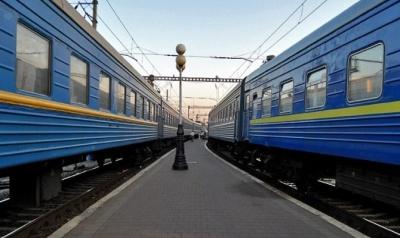 Анекдот дня: про українця і росіянина в поїзді