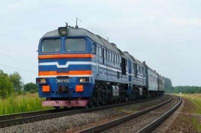 Львівська залізниця на тиждень змінила графік руху кількох поїздів: серед них є рейс із Чернівців