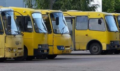 У Чернівцях у перевізника виявили понад 50 неоформлених водіїв
