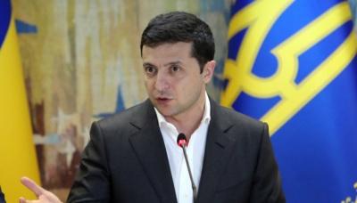 Зеленський обіцяє висунути питання про продаж землі іноземцям на референдум – відео