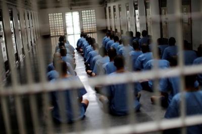 Стало відомо, скільки українців сидять у тюрмах за кордоном