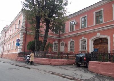 У в'язня в Чернівецькому СІЗО знайшли згорток з наркотиками