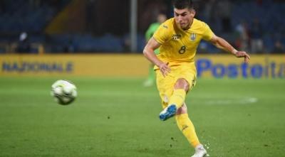 Оприлюднили номінантів на найкращий гол 2019 року в Україні – відео