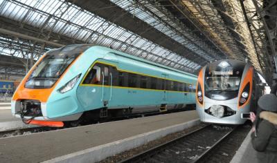 Укрзалізниця планує запустити новий поїзд у напрямку Чернівців