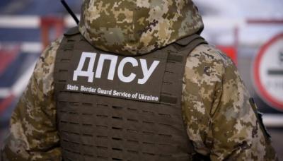 В Україні з'являться прикордонники-детективи