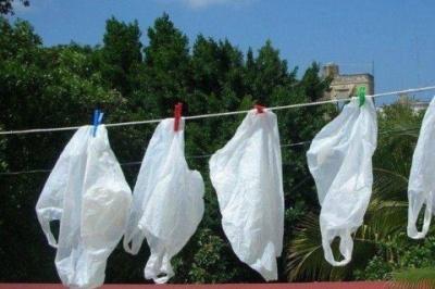 Рада зробила крок до заборони пластикових пакетів