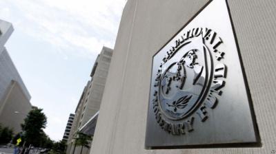 У МВФ спрогнозували результат переговорів з Україною