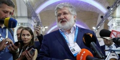 Коломойський запропонував взяти кредит у Росії, а не у МВФ