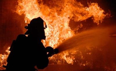У Чернівцях із палаючої квартири врятували матір з маленькою дитиною