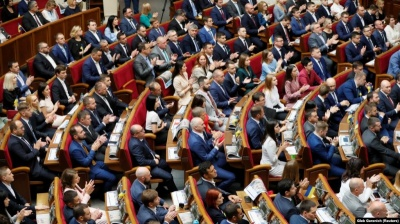 Як голосували нардепи з Буковини за законопроєкт про ринок землі