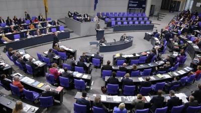 """У Німеччині схвалили поправки до газової директиви для """"Північного потоку-2"""""""