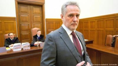 Екстрадицію Фірташа затягують його адвокати – МЗС Австрії