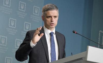 Керівник МЗС не виключає виходу України з Мінських угод