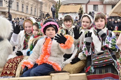 Переберія, майстеркласи і ярмарок: як пройде фестиваль Маланок у Чернівцях