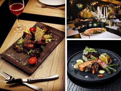 Новорічні корпоративи 2020: пропозиції ресторанів у Чернівцях і за містом. *