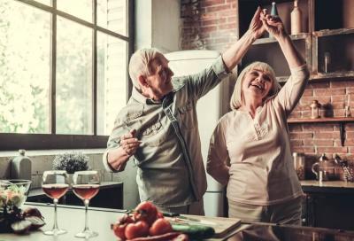 Лікар пояснив, як жінкам в 67 років виглядати на 40