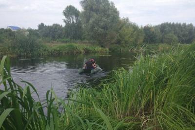 На Буковині на березі річки знайшли тіло пенсіонера