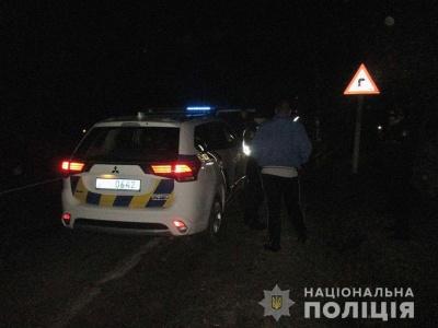 На Буковині п`яний водій пропонував поліцейським 100 євро хабаря