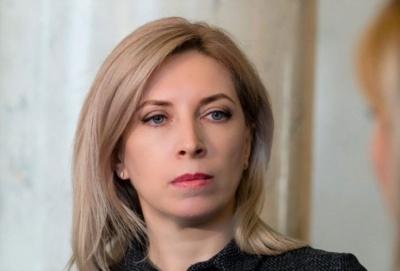 «Слуга народу» Верещук звільнилася з посади представниці Кабміну в Раді