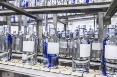 Рада хоче скасувати держмонополію на виробництво спирту