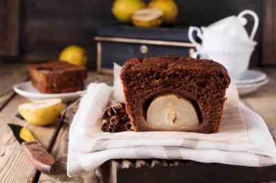 Пироги та запіканки з фруктами: три цікаві рецепти