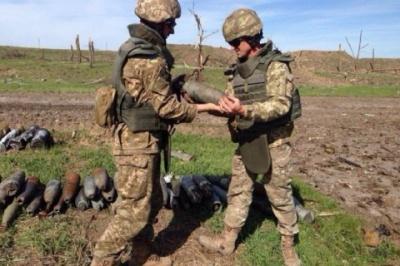 Внаслідок вибуху на арсеналі у Балаклеї загинули двоє саперів