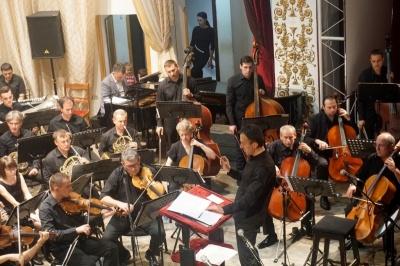 Viva Italia: Чернівецька філармонія готує для глядачів концерт з яскравими хітами