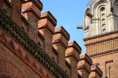Невідома Буковина: де робили цеглу для резиденції митрополитів